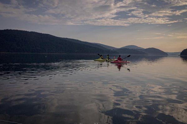 lago di arvo in calabria vacanza energia femminile