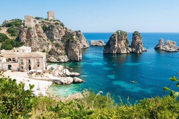 tour della sicilia per donne